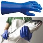 漁業支援手袋